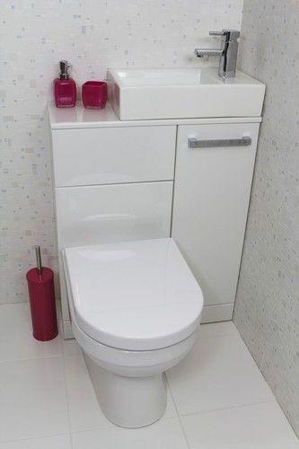 helytakarékos tároló  WC