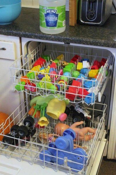 Tíz hasznos ötlet kisgyerekes szülőknek
