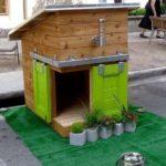 5 kreatív kutyaház