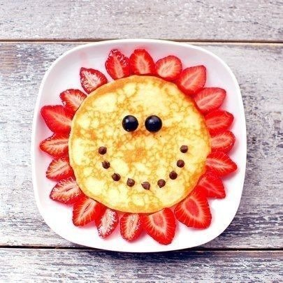 Kreatív reggeli