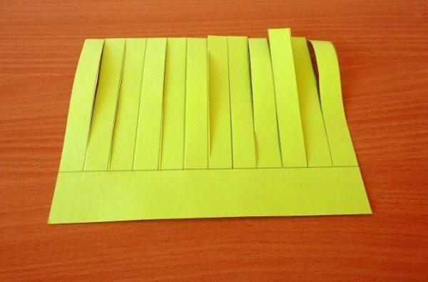 papírvirágok