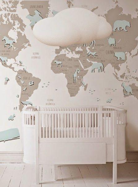 babaszoba térkép