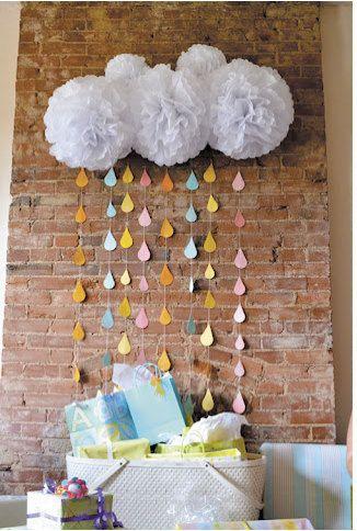 esőcseppes dekoráció 2