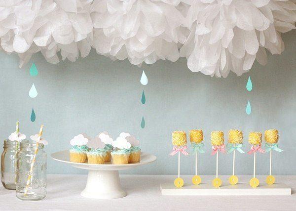 esőcseppes dekoráció 7