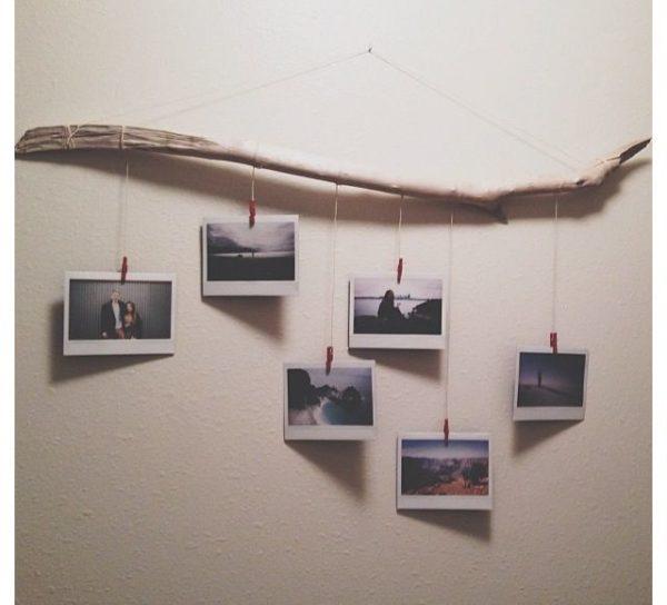 fotók elhelyezésére otthon 8