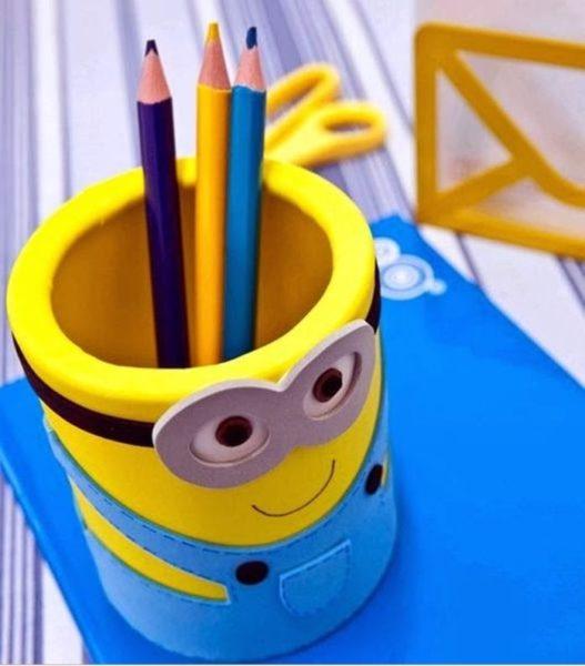 minion tolltartó 1