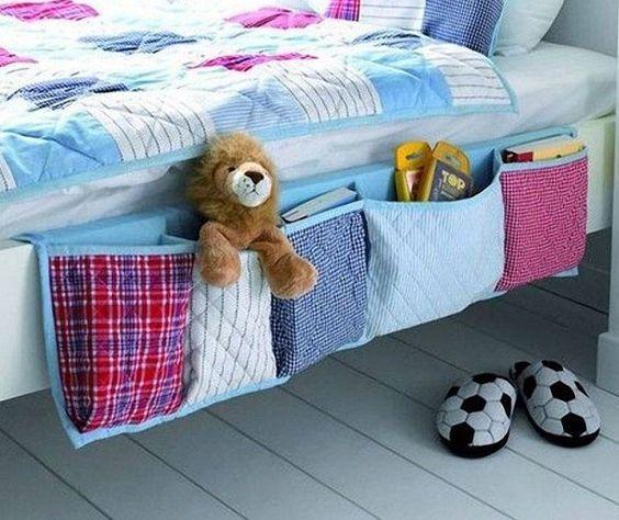 oldalzseb ágy