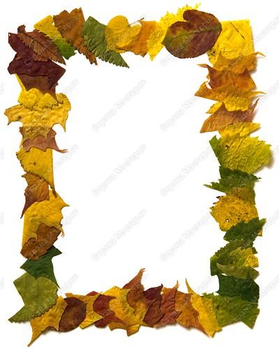 Őszi dekoráció airis folding