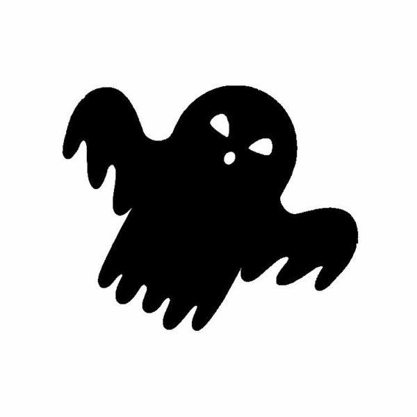 Halloween füzér