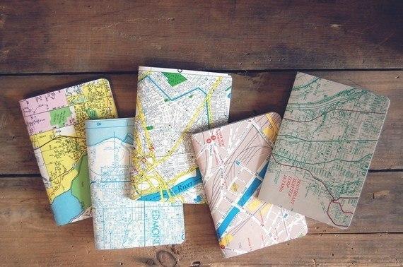 Dekorációk térképből