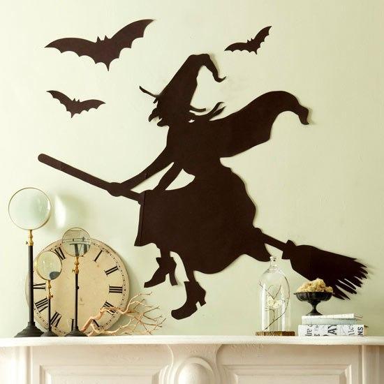 Halloween dekorációs ötletek