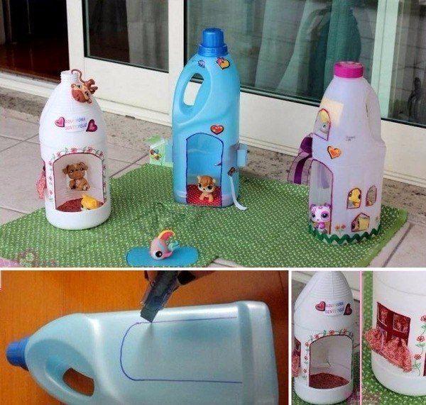 Kreatív újrahasznosítási ötletek » Hobbibol.com