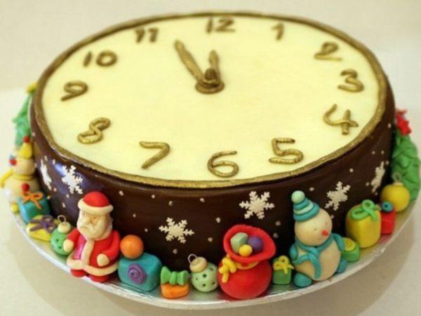 szilveszteri torták