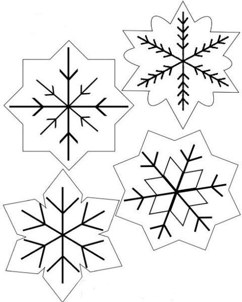 filc hópehely