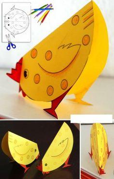 kreatív kakas