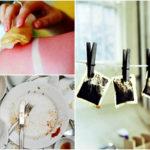 Teafilter újrahasznosítás: 15 szuper ötlet