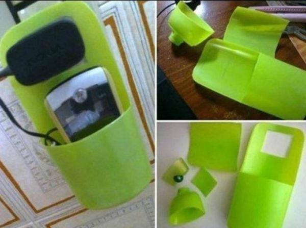kreatív újrahasznosítás