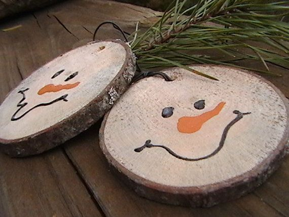 Kreatív hóember készítése