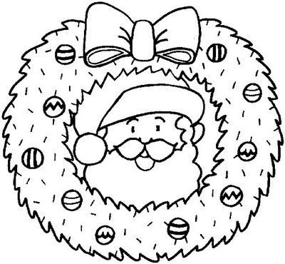 Karácsonyi rajzsablonok