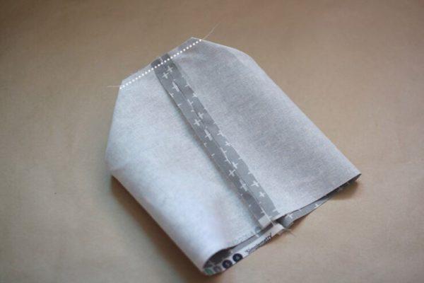 Textil ajándéktasak