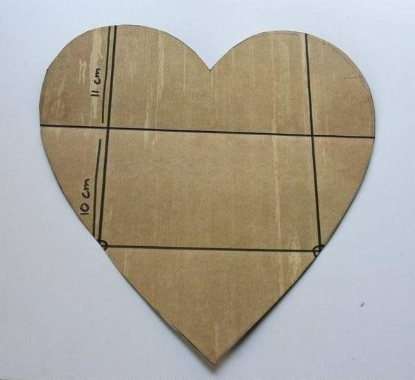 Valentin-napi boríték