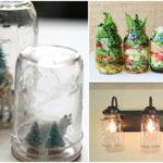 20 tuti tipp befőttes üvegek újrahasznosítására
