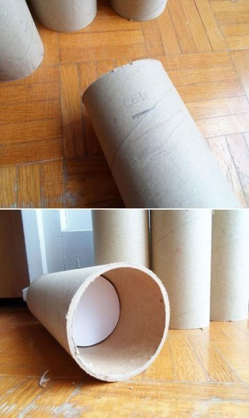 wc papír guriga újrahasznosítás