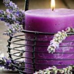 Gyertya készítés házilag: rengeteg ötlet és képes útmutató