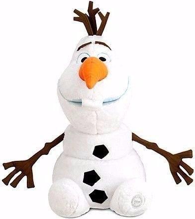 Jégvarázs Olaf varrása
