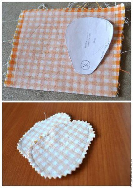 textil csibe