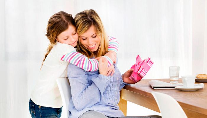 Ajándék ötletek Anyák napjára