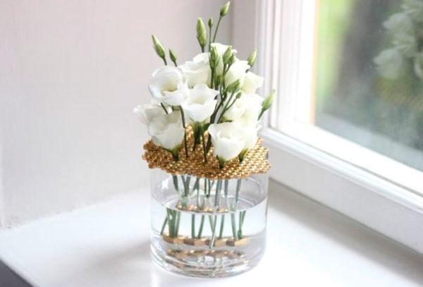 Kreatív váza