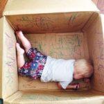 9 szuper ötlet kisgyerekes szülőknek
