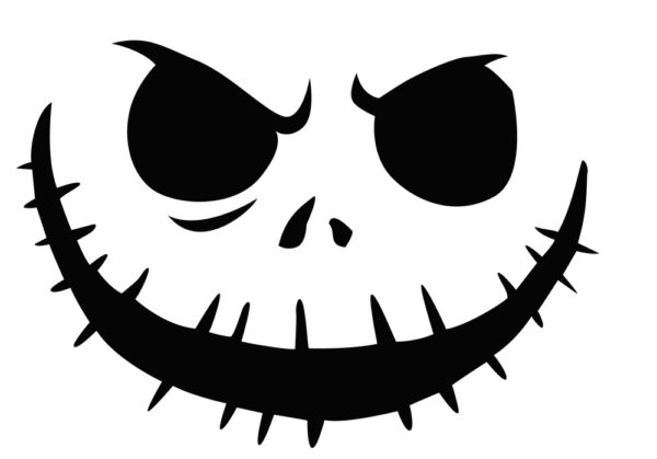 Halloween sablonok