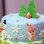 Karácsonyi és szilveszteri torták