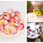 Virágcsokor új élete: 9 hasznos ötlet