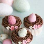 Húsvéti muffin ötletek