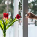 Ablakkeret tisztítása gyorsan és hatékonyan (Videó)